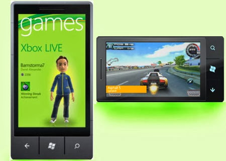play android games on windows phone 10