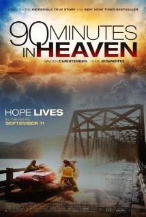 90 Minutes In Heaven 2015