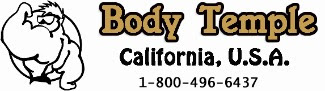 Body Temple - 20% OFF!