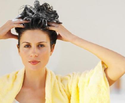 exfoliar cabello