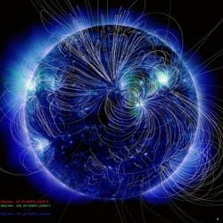 NASA - Sun / Solar Magnetism