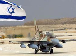 Rusia, Iran, Suriah dan Liga Arab Kecam Serangan Udara Israel