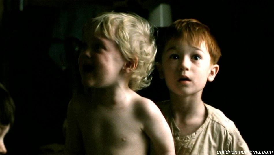 rarefilmfinder girl There is a german war film that has both little girls and boys completely naked in it le surdoué (tv).