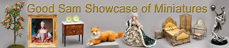 Good Sam Showcase of Miniatures