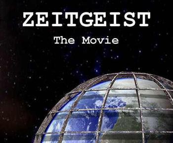 Zeitgeist 2012 movie