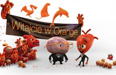 Kody Do Orange