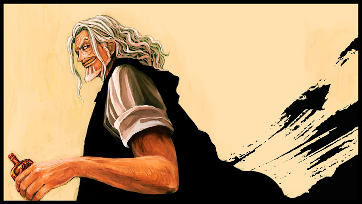 Silvers Rayleigh 08