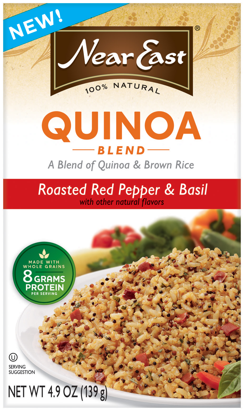 Newer Post Older Post HomeQuinoa Rice Costco