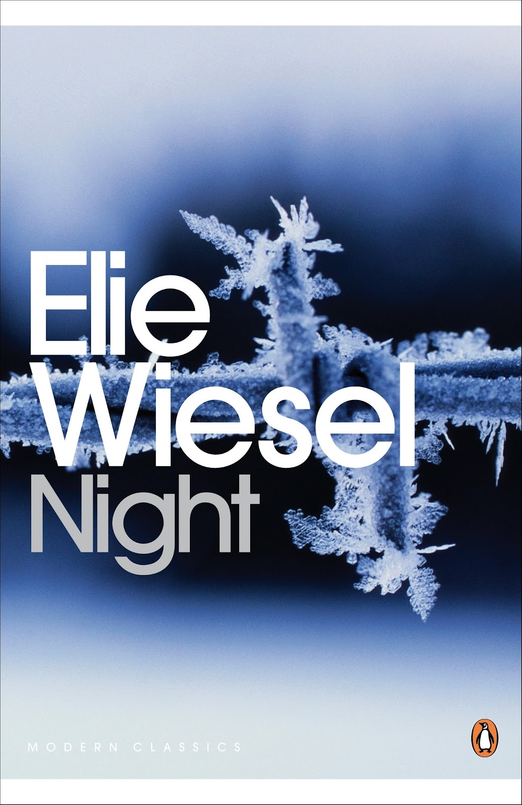 man inhumanity to man in the book night by elie wiesel Wherever men and women are persecuted because of their race, religion, or  political views, that place must - at that moment - become the center of the  universe.