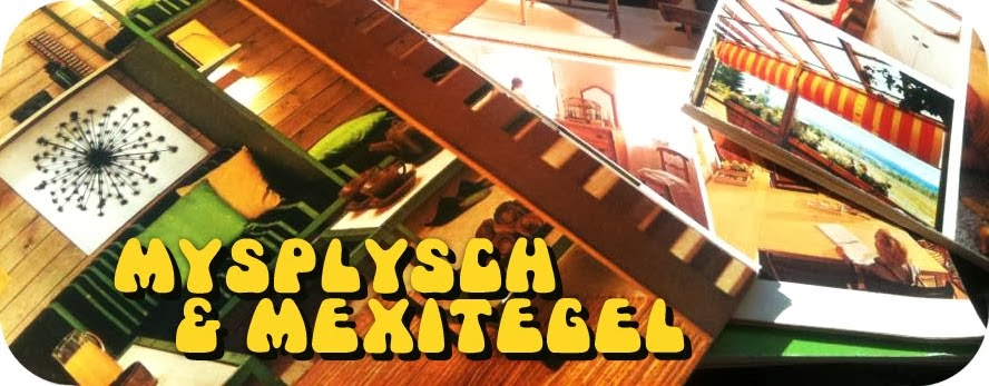 Mysplysch & mexitegel