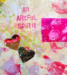 An Artful Spirit Workshop
