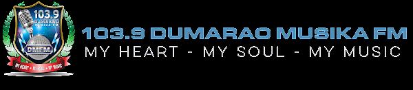 103.9 Dumarao Musika FM
