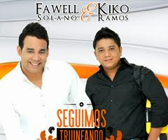Fawell Solano