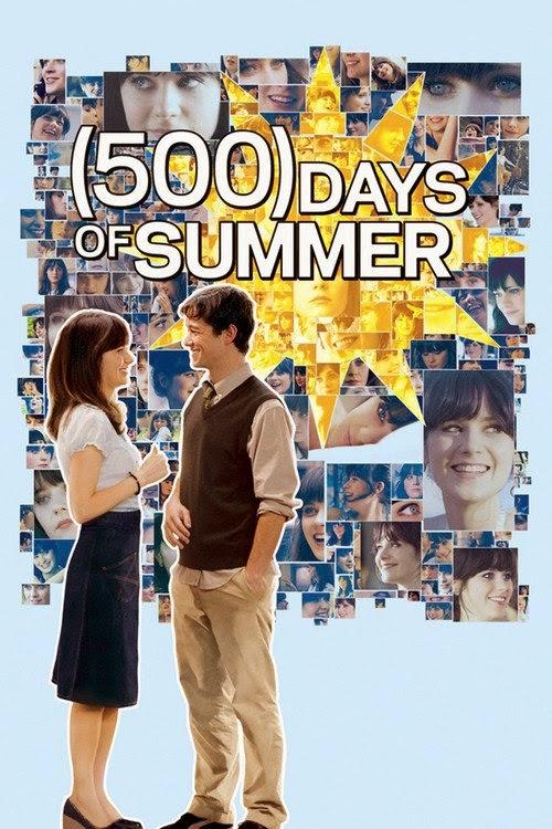 500 Days of Summer ซัมเมอร์ของฉัน 500 วันไม่ลืมเธอ [HD][พากย์ไทย]