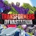 Transformers Devastation PC Game Download