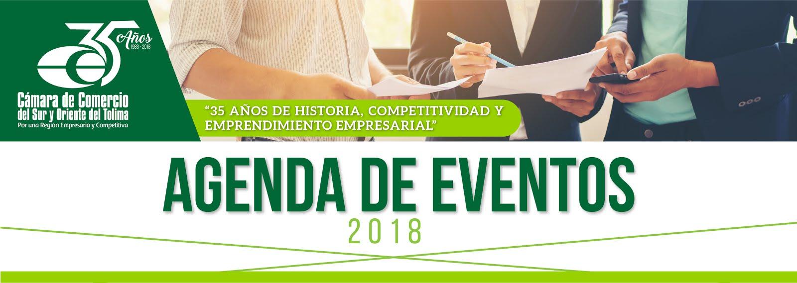 Blog de la Cámara de Comercio Sur y Oriente del Tolima