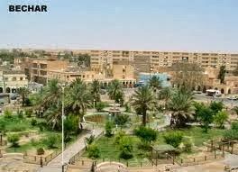 مدينة بشار