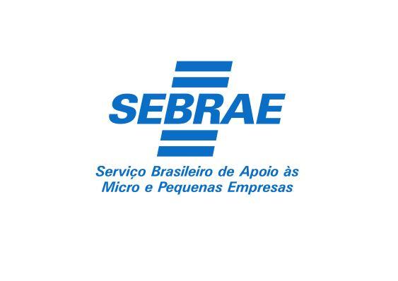 Sebrae/Emissão de Certificados