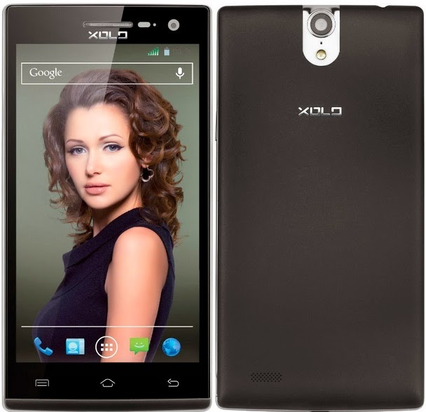 XOLO Q1010i Price in India Specifications