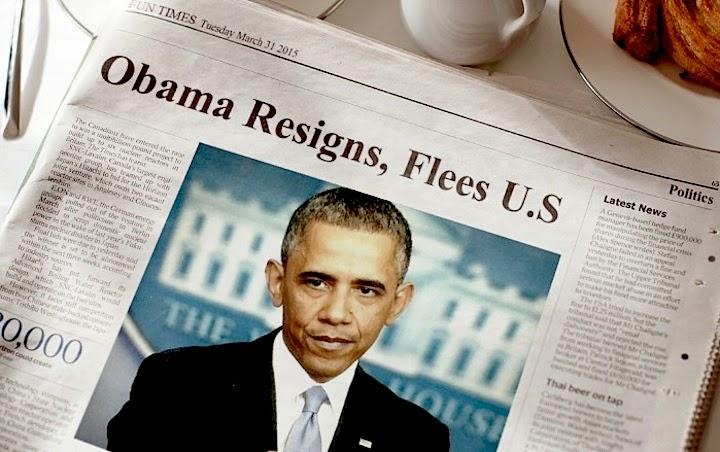 obama, obama jokes, political, humor, cartoon, conservative, hope n' change, hope and change, stilton jarlsberg, resignation, april fool's day