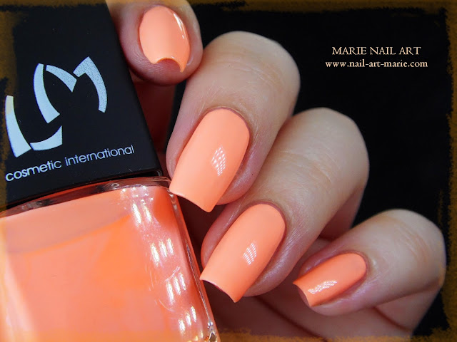 LM Cosmetic Orange Lolly9