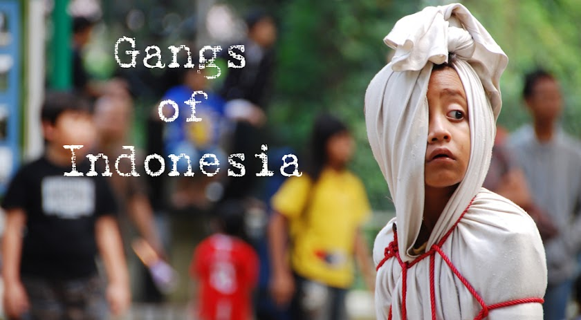 Gangs of Indonesia