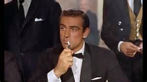 """Cena do filme """"007 Contra o Satânico Dr. No"""""""