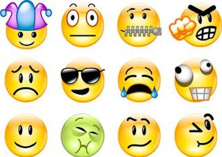 Cara Pasang Emoticon Posting dan Komentar Blogspot