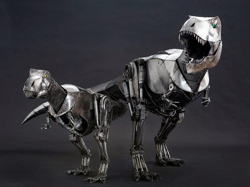 16-T-Rex-Andrew-Chase-Recycle-Fully-Articulated-Mechanical-Animal-www-designstack-co
