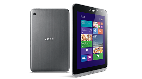 Acer Iconia W4 3G Tablet