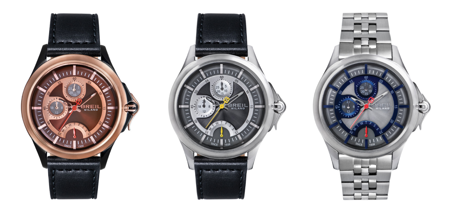 Breil Men's Watches
