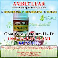 Obat Wasir Paket 2 - Warung Obat Herbal