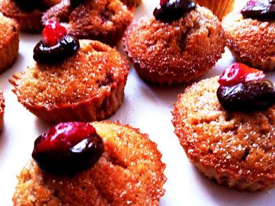 cupcake fragola