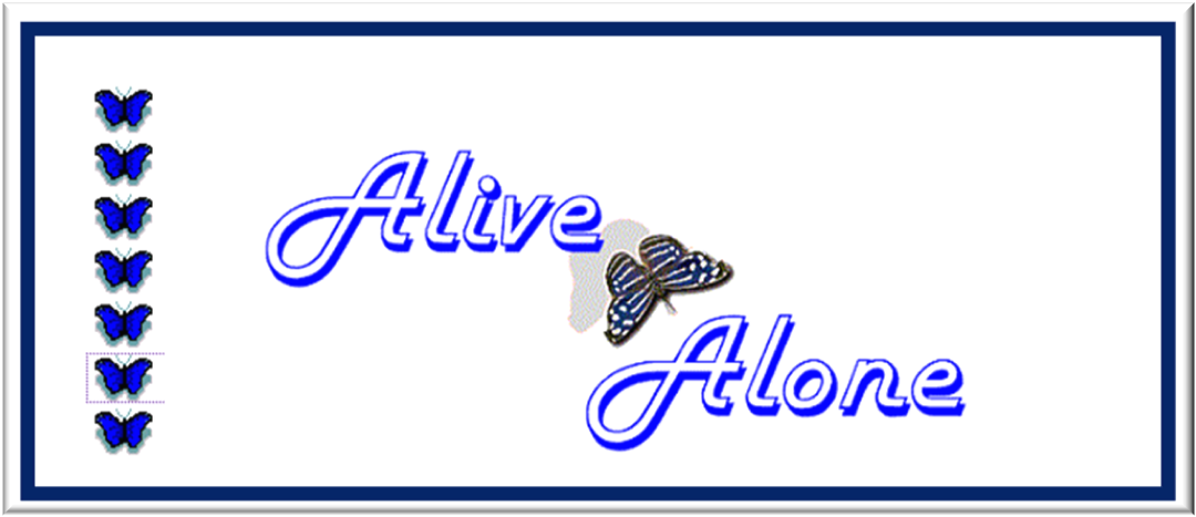 http://www.alivealone.org
