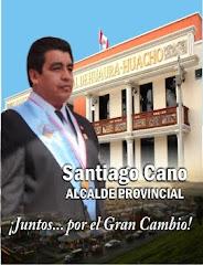 Alcalde Provincial