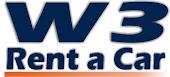 W3 Rent a Car