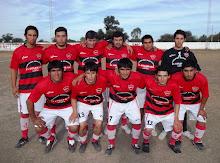 Atlético El Colorado