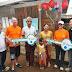 Cigna Bangun Rumah Sehat di Buleleng Bali
