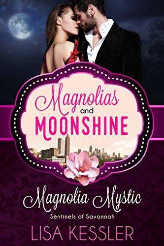 Magnolia Mystic (A Magnolias & Moonshine Novella #10) by Lisa Kessler