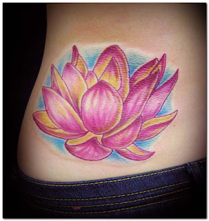 Beautiful Flower Tattoo Designs