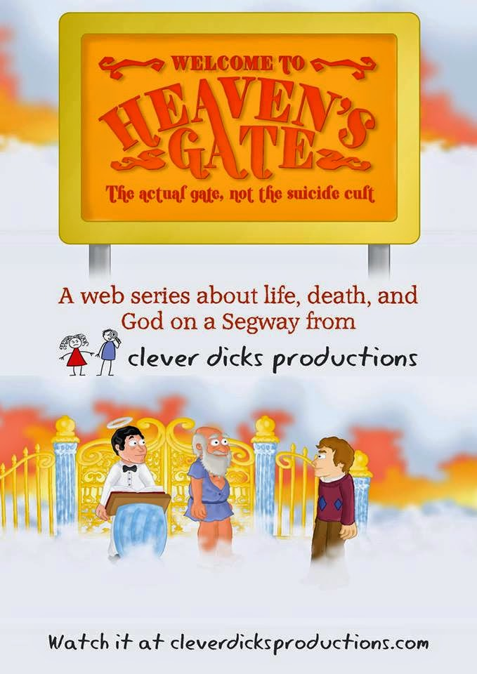 http://heavensgatewebseries.blogspot.co.uk/