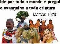 Os Verdadeiros Missionários