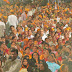 भाजपा प्रत्याशी केपी सिंह ने जमा किया  नामांकन पत्र |