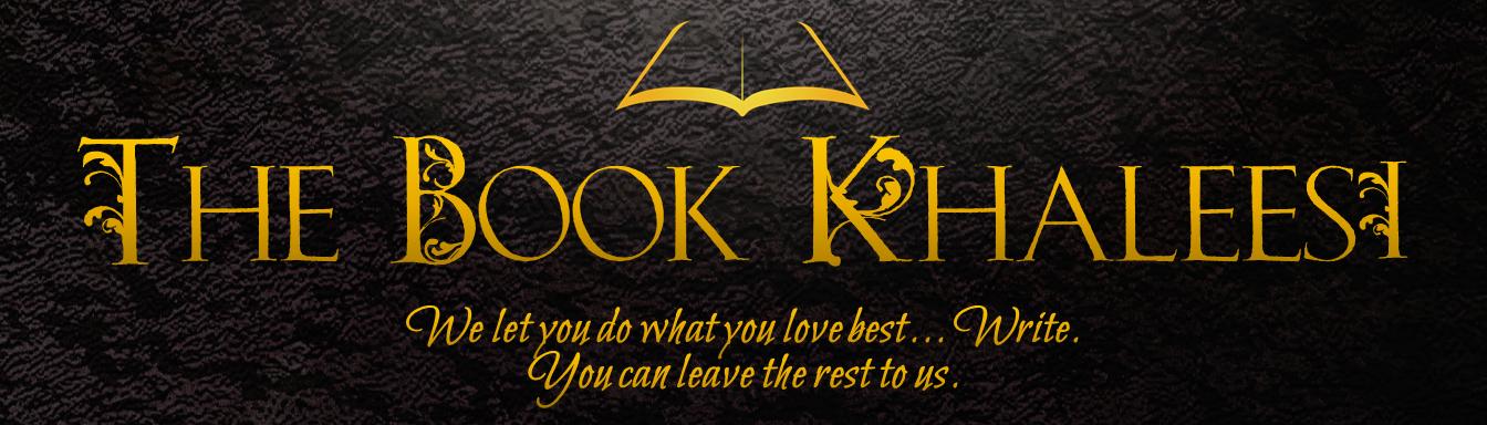 The Book Khaleesi - One Stop Author Shop