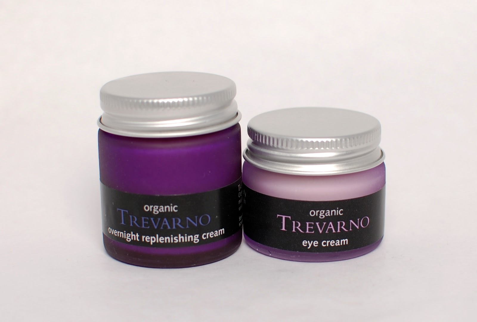 Trevarno Overnight Replenishing Cream, Eye Cream