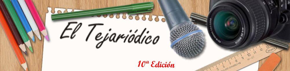 EL TEJARIÓDICO, 10ª EDICIÓN