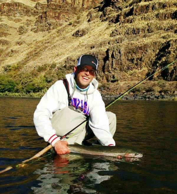Idaho Fly Fishers Blog