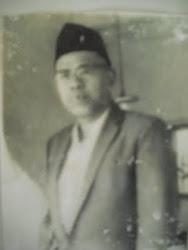KH. WARDI, RA, Kajuk, Sampang, Madura