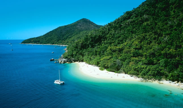 Fitzroy Island, Queensland
