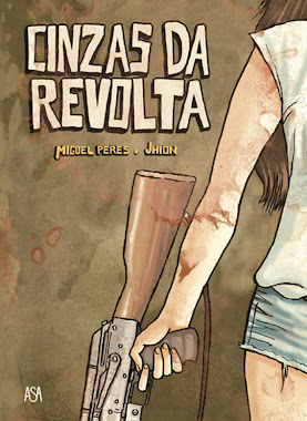 CINZAS DA REVOLTA